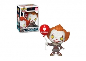 IT Pennywise with Spider with Balloon 780 Funko POP Vinyl Figure