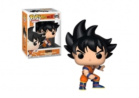 Dragon Ball Z Goku 615 Funko P