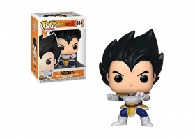 Dragon Ball Z Vegeta 614 Funko