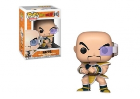 Dragon Ball Z Nappa 613 Funko