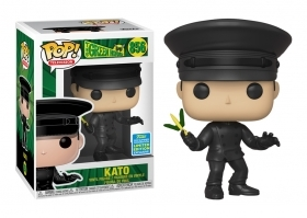 Green Hornet Kato Summer Convention 2019 Funko POP Vinyl Figure