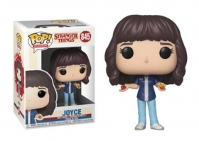 Stranger Things Joyce 845 Funk