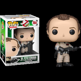 Ghostbusters Dr. Peter Venkman
