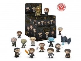 Game of Thrones Funko Mystery Minis Vinyl Figure Serie 4 1x Blind Box