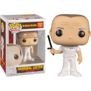 The Silence of the Lambs Hannibal Lecter 787 Funko POP Vinyl Figure