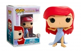 Disney Little Mermaid Ariel 564 Funko POP Vinyl Figure