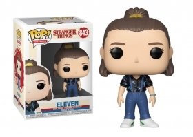 Stranger Things Eleven 843 Funko POP Vinyl Figure