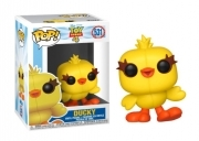 Disney Toy Story 4 Ducky 531 Funko POP Vinyl Figure