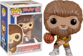 Teen Wolf Scott Howard 772 Funko POP Vinyl Figure