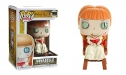 Annabelle Come Home Annabelle in Chair 790 Funko POP Vinyl Figure