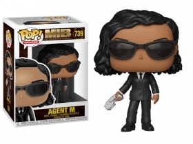 Men in Black Agent M 739 Funko