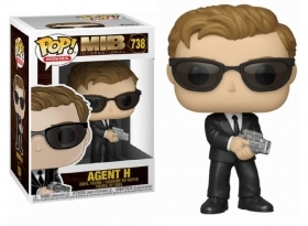 Men in Black Agent H 739 Funko