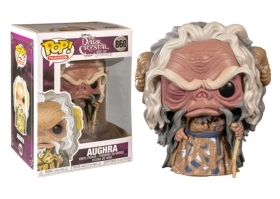 Dark Crystal Aughra 860 Funko POP Vinyl Figure