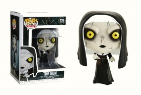 The Nun 775 Funko POP Vinyl Fi