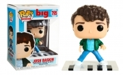 Big Josh Baskin with Piano 795 Funko POP Vinyl Figure