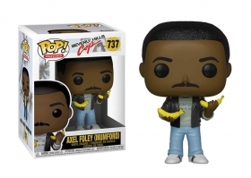 Beverly Hills Cop Axel Foley Mumford 737 Funko POP Vinyl Figure