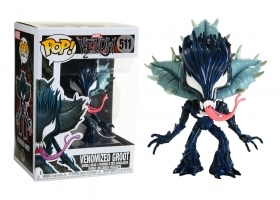 Marvel Venomized Groot Funko POP Vinyl Figure