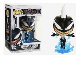 Marvel Venomized Storm Funko POP Vinyl Figure