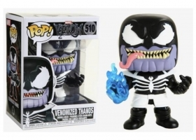 Marvel Venomized Thanos Funko POP Vinyl Figure
