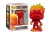 Marvel 80 Years Human Torch 501 Funko POP Vinyl Figure