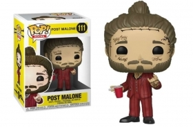Post Malone 111 Funko POP Vinyl Figure