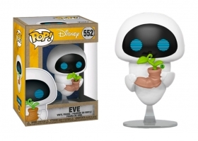 Disney Eve Earth Day 552 Funko POP Vinyl Figure