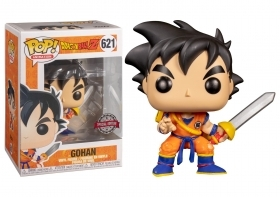 Dragon Ball Z Gohan with Sword 621 Funko POP Vinyl Figure