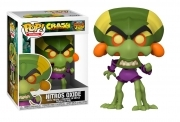 Crash Bandicoot Nitros Oxide 534 Funko POP Vinyl Figure