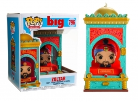Big Zoltar 796 Funko POP Vinyl
