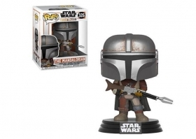 Star Wars The Mandalorian 326 Funko POP Vinyl Figure