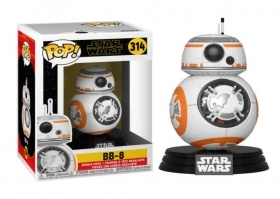 Star Wars Episode IX BB-8 316 Funko POP Vinyl Figure