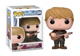 Disney Frozen 2 Kristoff 584 Funko POP Vinyl Figure