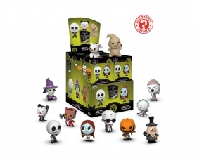 Disney The Nightmare Before Christmas Funko Mystery Minis Figure 1x Blind Box