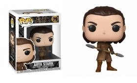 Game Of Thrones Arya Stark Battle of the Winterfell Funko POP Vinyl Figure
