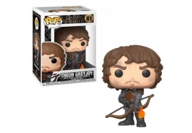 Game of Thrones Theon Greyjoy 81 Funko POP Vinyl Figure
