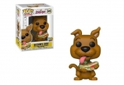 Scooby Doo with Sandwich 625 Funko POP Vinyl Figure
