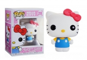 Hello Kitty Classic 28 Funko P
