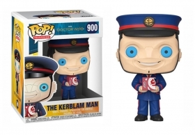 Doctor Who The Kerblam Man 900