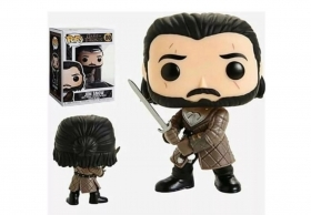 Game of Thrones Jon Snow 80 Funko POP Vinyl Figure