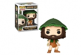 Jumanji Alan Parrish 843 Funko POP