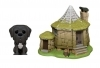 Harry Potter Hagrid\'s Hut with Fang 08 Funko POP Vinyl Figure