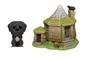 Harry Potter Hagrid\'s Hut with