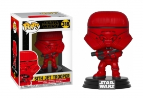Star Wars Episode IX Sith Jet Trooper 318 Funko POP Vinyl Figure