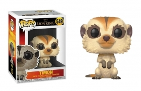 Disney Lion King Timon 549 POP Vinyl Figure