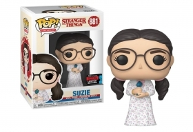 Stranger Things Suzie 881 Fall Convention 2019 Funko POP Vinyl Figure