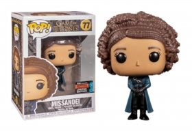 Game of Thrones Missandei 77 Fall Convention 2019 Funko POP Vinyl Figure
