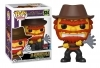 The Simpson Evil Groundkeeper Willie Fall Convention 2019 Funko POP Vinyl Figure