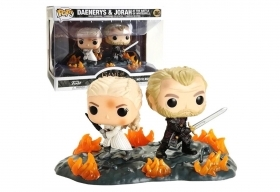 Game of Thrones Daenerys and Jorah at the Battle of Winterfell Funko POP Figure