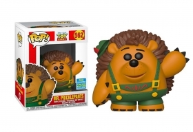 Disney Toy Story 4 Mr.Pricklepants