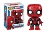 Marvel Spider-Man 03 Red/Black Suit Funko POP Vinyl Figure